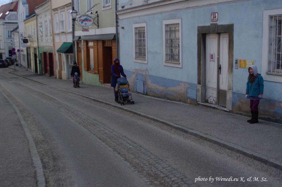 famileinbeihilfe w Austrii
