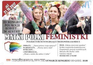 Matki Polki Feministki- Kongres @ Wien | Wien | Austria