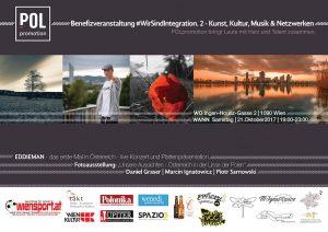 Kunst, Kultur, Musik & Netzwerken @ Piwnica TAKT | Wien | Wien | Austria