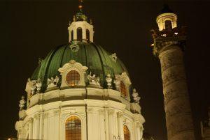 Koncert adwentowy @ Kościół ewangelicko-reformowany | Wien | Wien | Austria