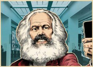 KARL MARX IN WIEN @ Waschsalon Karl-Marx-Hof  | Wien | Wien | Austria