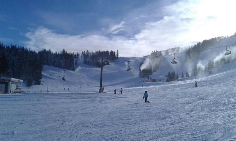 Gdzie na narty blisko Wiednia