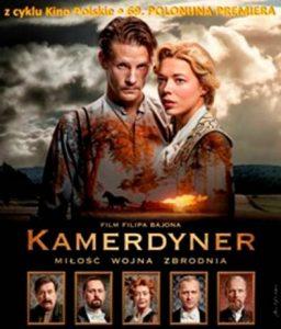 "Film ""Kamerdyner"" w Wiedniu @ Megaplex Gasometer | Wien | Wien | Austria"