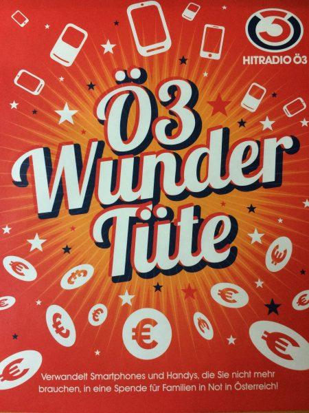 Ö3-WundertüteÖ3-Wundertüte