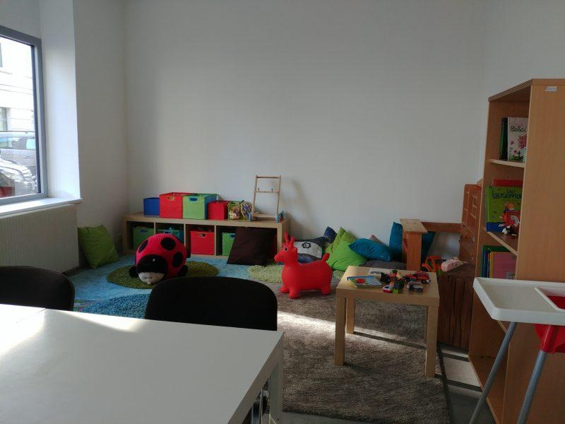 Deutschkurse für Mütter mit KindernDeutschkurse für Mütter mit Kindern