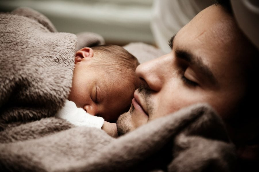 Behördenwege nach der GeburtBehördenwege nach der Geburt