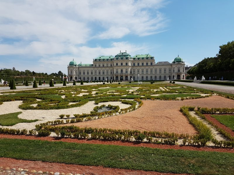 Top tourist attractions in Vienna-explore the charm of the cityTop tourist attractions in Vienna-explore the charm of the city