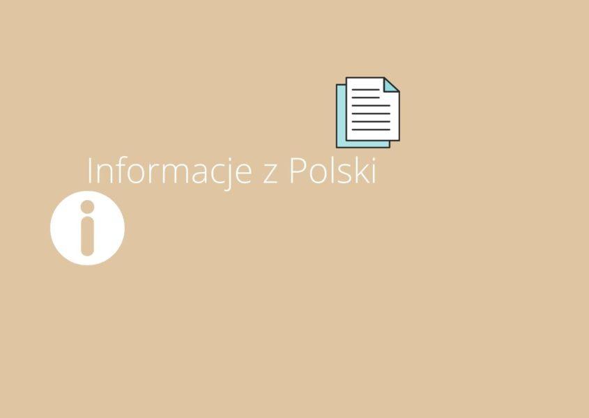 Długo wyczekiwane luzowanie obostrzeń w PolsceDługo wyczekiwane luzowanie obostrzeń w Polsce