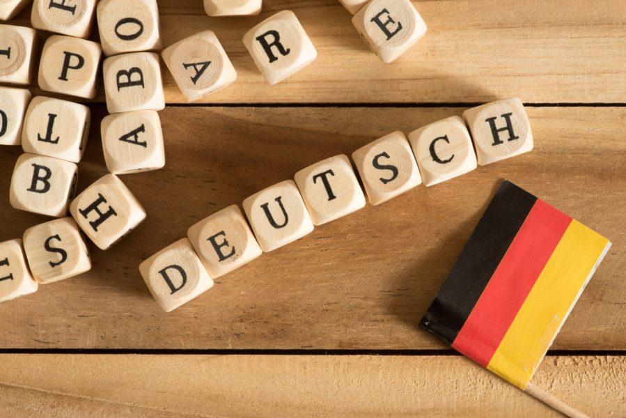 Kursy języka niemieckiego w Niemczech – gdzie szukać?Kursy języka niemieckiego w Niemczech – gdzie szukać?