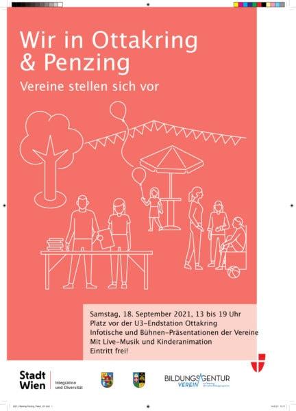 Wir in Ottakring und PenzingWir in Ottakring und Penzing