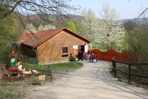 Ausflugstipp: Stadtbauernhof CobenzlAusflugstipp: Stadtbauernhof Cobenzl