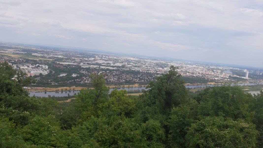 Ausflugstipp: Leopoldsberg im WienerwaldAusflugstipp: Leopoldsberg im Wienerwald